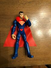 """2012 Mattel DC Superman 6"""" Action Figure Justice League (3)@"""