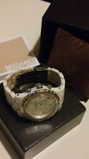 MICHAEL KORS Women's Madison Chronograph Watch MK5300 in Original Gift Box*****