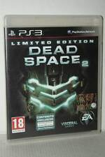 DEAD SPACE 2 LIMITED EDITION USATO OTTIMO SONY PS3 ED ITALIANA PAL AS3 50240