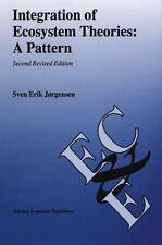 Integration of Ecosystem Theories: a Pattern 2 by Sven Erik Jrgensen (2012,...