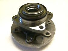 1 Radlager/Radnabe VW Crafter 2E 30-35 Hinterachse 2E0501171E  2E0501171D  NEU