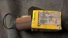 FILTRON OE648/3 OIL FILTER PAPER ELEMENT VAUXHALL INSIGNIA 2.0 PETROL 08-16