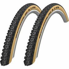 Falt Dual 28x1,3 Schlauch 33-622 700x33 Schwalbe Reifen XONE Speed Perf