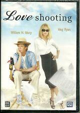DvD LOVE SHOOTING   ......NUOVO