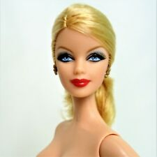 Frank Sinatra Barbie Doll Articulated Pivotal Model Muse Nude 2010