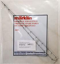 MARKLIN 186178 CORRIMANI DX + SX - GRIFFSTANGEN  RE. + LI.  BIG BOY