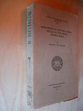 Blackwelder Monograph of West Indian Beetles of the family Staphylinidae 1943