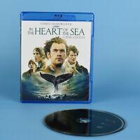 In the Heart of the Sea Blu-Ray - Billingual - GUARANTEED