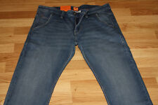 BOSS Orange Pantalon Jeans Orange 90 Belfast Single w33 l32 * NOUVEAU *