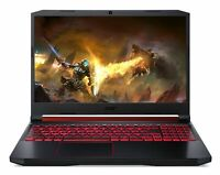 "Acer Nitro 5 AN515 15.6"" Full HD Intel Quad Core i5 8GB 256GB SSD Gaming Laptop"