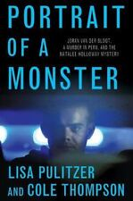 Portrait of a Monster by Lisa Pulitzer and Cole Thompson (2011, Hardcover)