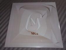 MONDO GROSSO : MG4 - Rare DOUBLE LP NEUF SOUS BLISTER - ENGLAND 2001 FUTURE JAZZ