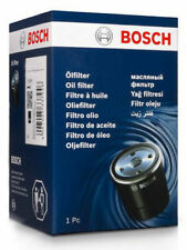 BOSCH Oil Filter - like HAMP Shorty Stubby FN2 Civic Type R  + FREE Sump Washer