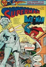 Superman 1977/ 2 (Z1, Sm), Ehapa