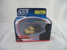 Corgi James Bond From Russia With Love Chevrolet Truck Diecast Vehicle