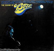 BOOTS RANDOLPH-BOOTS-Fully Sealed Jazz Album-No Bar Code! MONUMENT #SLP 18099