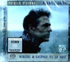 Patrick O 'Byrne-canne poisson-sfr357.4049.2 - RAVEL Miroirs & Gaspard de nuit