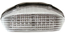 LED Rear Light With Indicators To Fit Kawasaki ZX12R A1-A2 00-01