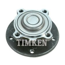 Wheel Bearing and Hub Assembly fits 2006-2009 BMW 335i 135i,Z4 325Ci,325i  TIMKE