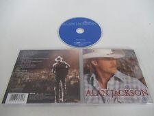 Alan Jackson / Drive (Arista 07863 67039 2) CD Album