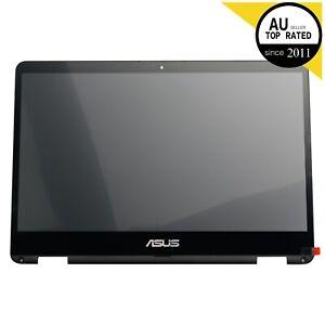 FHD LCD Touch Screen Glass Digitizer & Bezel for ASUS Vivobook Flip 14 TP401M
