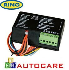RING 12n Smart Logic Bypass Relé