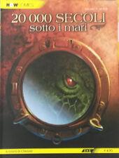 20000 SECOLI SOTTO I MARI 2 di 2  - Nolane & Dumas - Now Comics