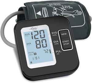 Tensiometre Bras Electronique Tensiometre Intelligent Professionnel Pulsation