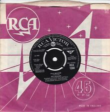 """THE MONKEES...I`M A BELIEVER..EXCELLENT 1966 RCA POP / BEAT 7""""..RCA 1560"""