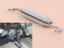 Chrome Jiffy Stand Kickstand Spring for Harley Softail & Touring 2007-2018 16 15
