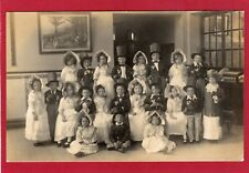 More details for social history unidentified children group rp pc c h hewes pontefract am247