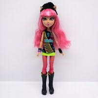 MH Monster High HOWLEEN WOLF 13 Wishes Doll