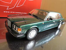 Bentley Turbo R 30th Anniversary 1/18 GT SPIRIT verte idem OTTO OTTOMOBILE