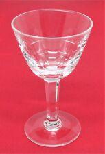 Orrefors - Bernadotte - Cordial Glass(es) - Cut Crystal