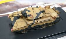 Bristish Crusader Mk.II Tank CAMO S-Model 1:72 RP1012
