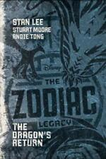 The Zodiac Legacy: The Dragon's Return by Stan Lee: Used