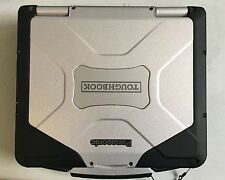 Full rugged Panasonic toughbook CF-31 i5 2520m 8GB 500G Touch GPS BLK WIN7