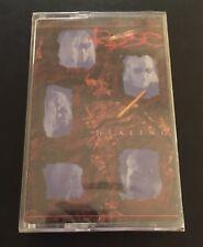 Randy Rose Healing NEW Cassette 1993 Intense Records OOP Christian Rock Metal