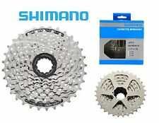 Shimano Cassette 8-speed CS-HG41 11-34 sprocket bike bicycle Hyperglide