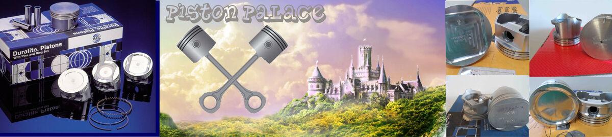 Piston Palace