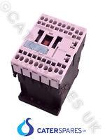 CO214 LINCAT ELECTRICAL FRYER CONTACTOR RELAY 230V 20A DF33 DF66 DF36 DF49 DF39