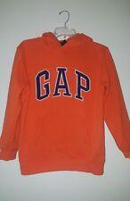Gap Hoodie Boys Jacket Full Zip Kids Sweatshirt Logo Fleece Hoodie