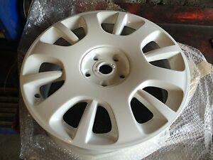 Bentley Arnage Corniche Wheel Restoration Tudor Wheels