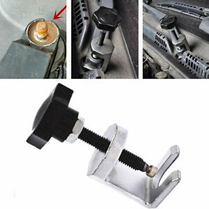 Portable Car Vehicles Metal Windscreen Window Wiper Arm Puller Removal Tool Kit