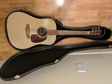 Martin DXM Acoustic Guitar made in usa
