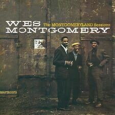Wes Montgomery, Budd - Montgomeryland Sessions [New CD] Spain - Impor