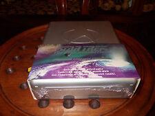 Star Trek The Next Generation Stagione 1 (1987) Cofanetto Box 7  Dvd ..... Nuovo