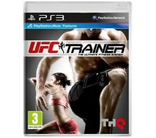 UFC Personal Trainer (PS3) VideoGames new sealed/free post