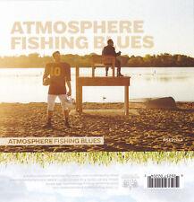 Atmosphere - Fishing Blues CASSETTE TAPE Kool Keith MF DOOM Aesop Rock w/ DL New