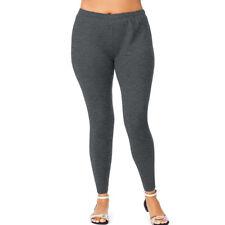 ec14804a98f71 Just My Size Stretch Cotton Jersey Women s Leggings 3x